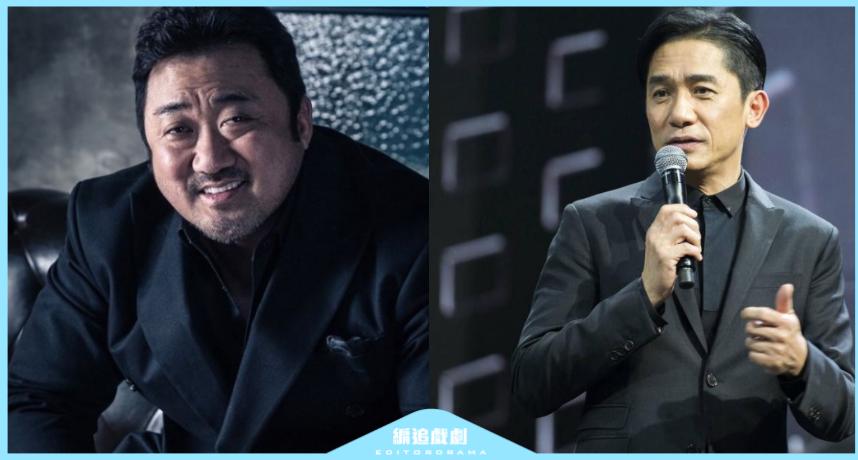 【编追戏剧】盘点漫威电影中「5位东方面孔」!首位「华人英雄」出炉却遭批辱华