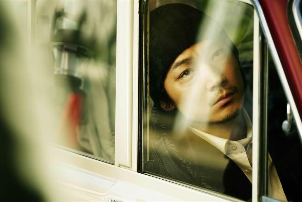 日本恐怖大师联手影帝绫野刚 《异变者》为2021金马奇幻影展开幕