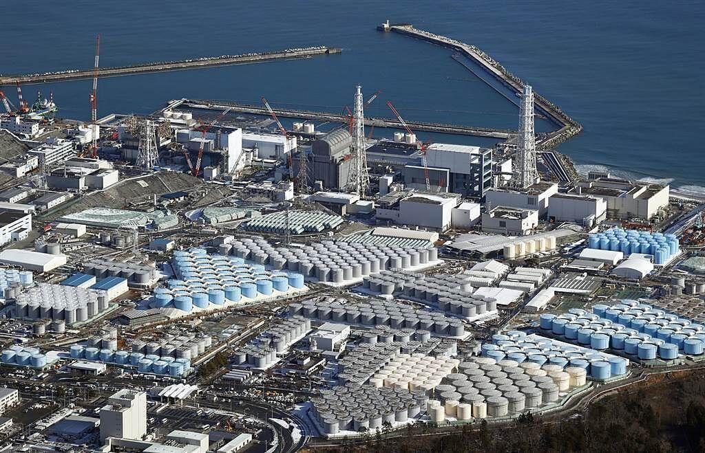 日福岛核废水排太平洋 最受台湾民众欢迎的这2种海鲜要注意