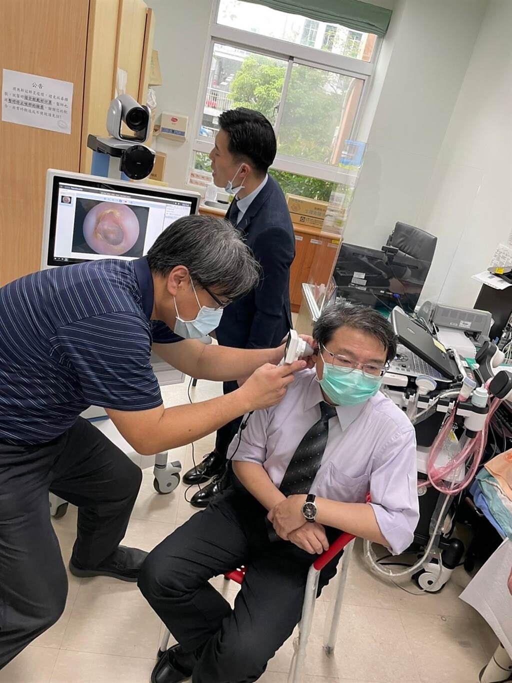 北荣携手研华科技  荣家远距医疗照护再提升