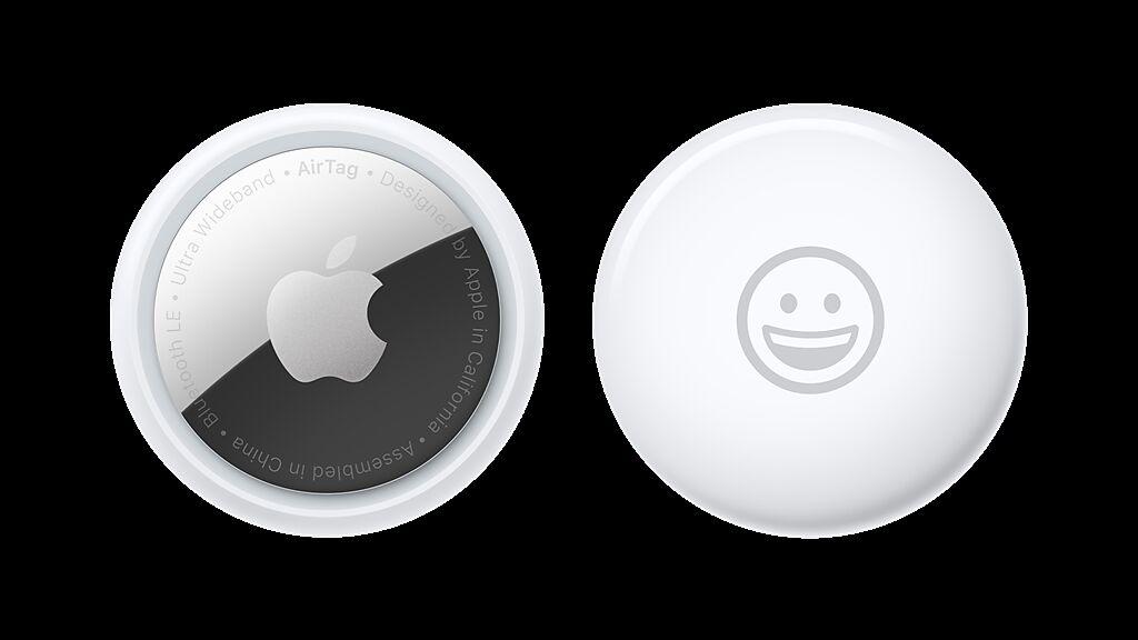 苹果发表会》有如哈利波特记忆球 AirTag蓝牙防丢器正式发表