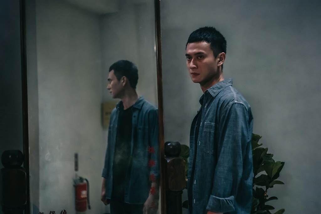 《尘沙惑》定档 庄凯勛、刘冠廷、张榕容三金级主角飙戏