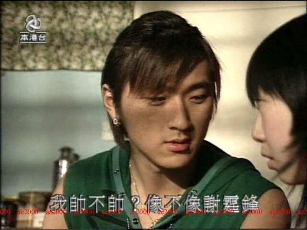 昔神似谢霆锋爆红 男星淡出演艺圈转行当公车司机