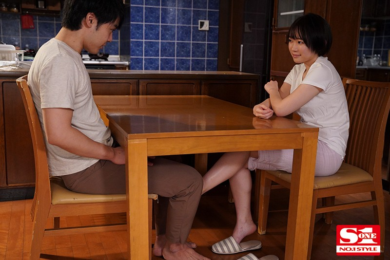 "SSIS-065:父母出门不在家!与没有血缘的妹妹""架乃ゆら""跨越禁忌"