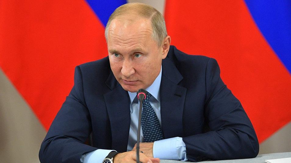 中国有嘻哈禁令翻版?俄罗斯总统普京「将控制饶舌文化发展」!