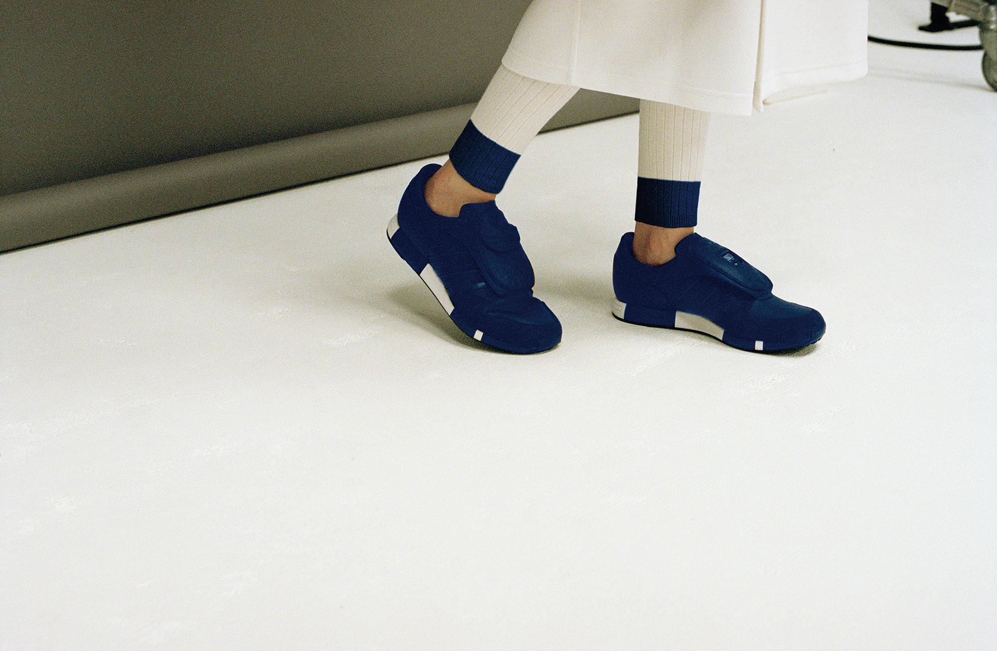 adidas Originals by HYKE 2016 春夏联名-鞋
