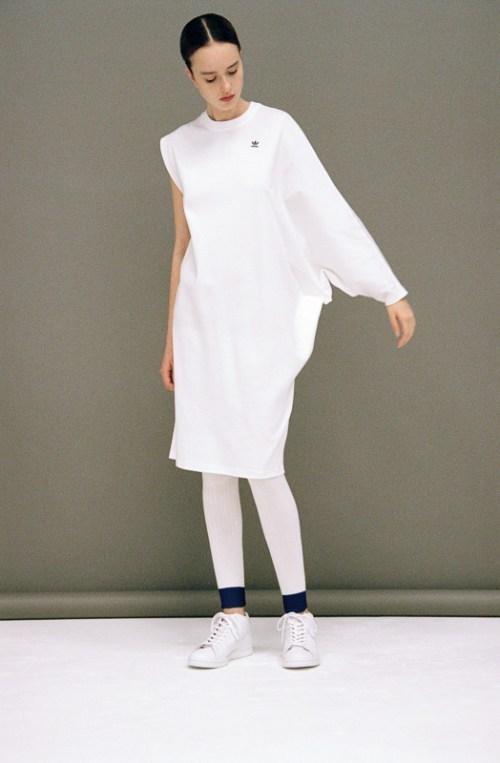 adidas Originals by HYKE 2016 春夏联名