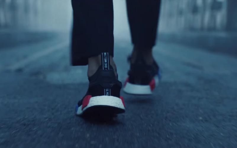 "展望品牌未来.adidas Originals 官方发布全新广告 ""Future"""