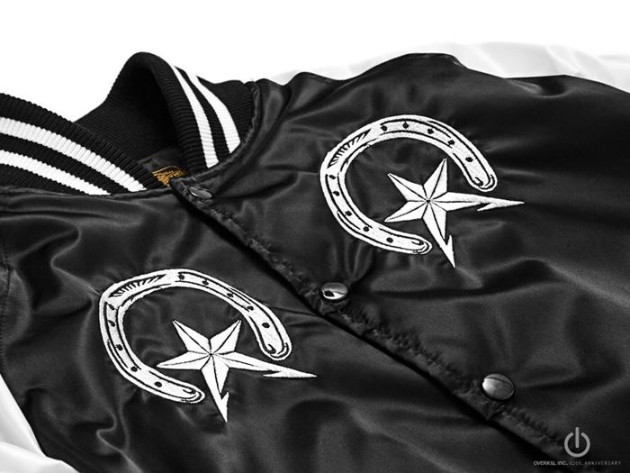 Provider x Overkill 10th Anniv Souvenir Jacket03