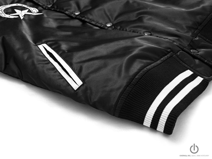 Provider x Overkill 10th Anniv Souvenir Jacket05
