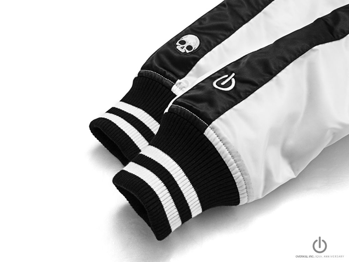 Provider x Overkill 10th Anniv Souvenir Jacket06