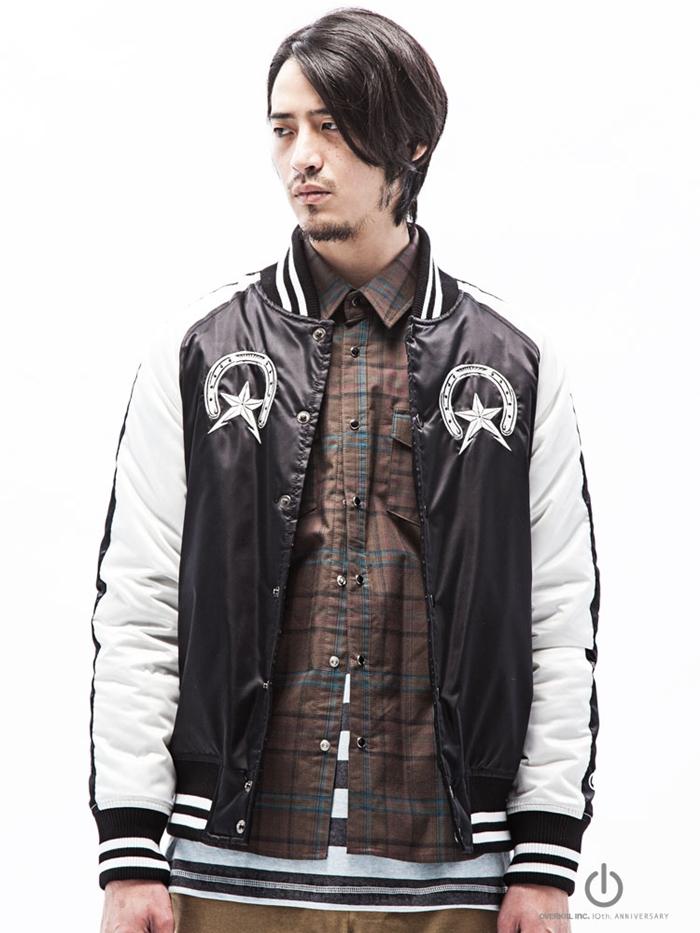 Provider x Overkill 10th Anniv Souvenir Jacket13