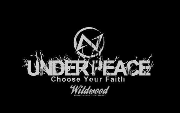 UNDER PEACE 2011AW首波新品上架