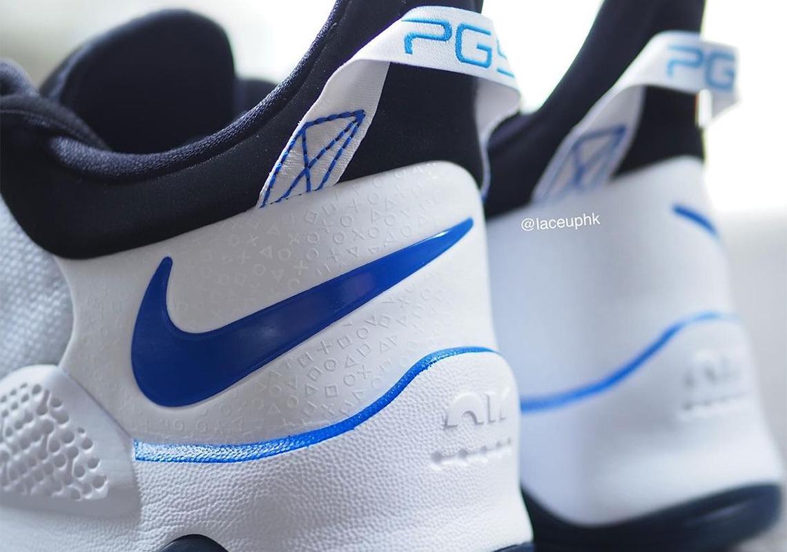 """Sony x Nike PG 5 """"PlayStation 5"""""""