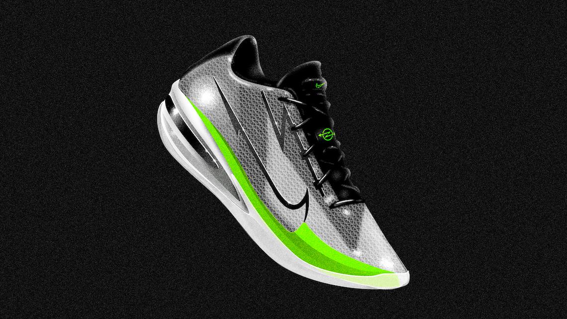 三种缓震组合带来新革命!Nike 全新篮球鞋系列 Air Zoom G.T 正式发表,切入、跑动、跳跃你选哪一种?