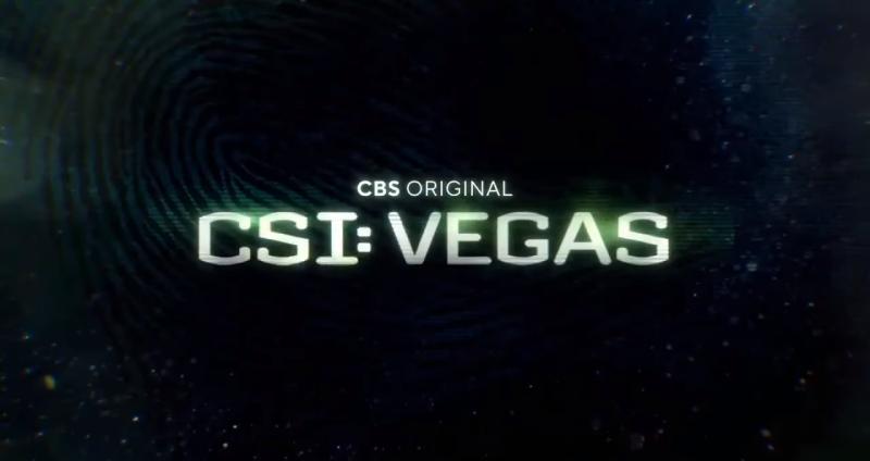 20 週年限定影集首支预告出炉! 《CSI 犯罪现场》元老级班底回归再添新血