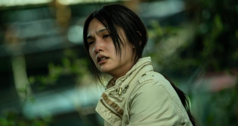 《灵语》正式预告惊悚破表!杨丞琳:「我每天活得像地狱」!