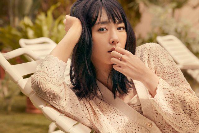 新垣结衣代言 H&M 春夏美照仙气十足,却意外引发中国网友抵制发起「被离婚潮」!