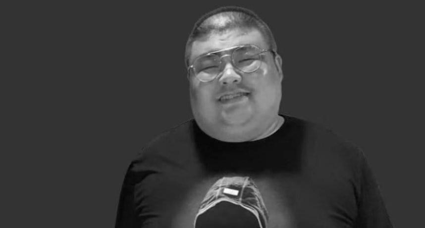 胖到体重计转不动!160KG吃播主「泡泡龙」猝逝 得年29岁