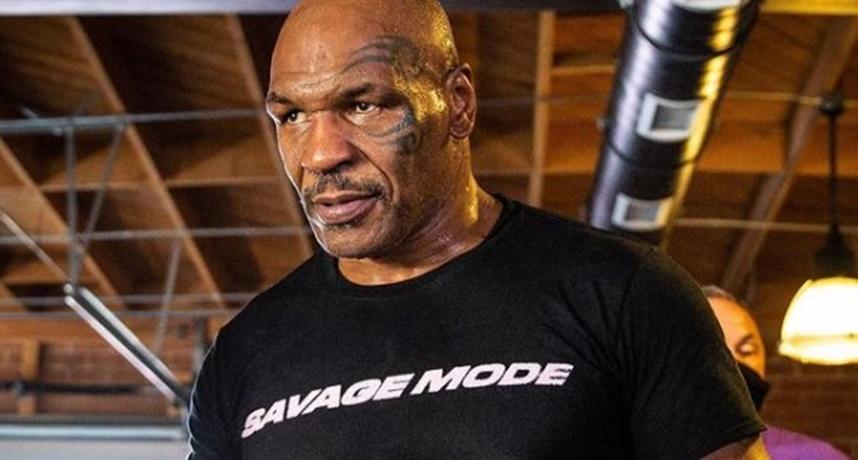 每天都要「坏坏」!拳王泰森曾交往「重量级女狱警」 自爆:快被榨乾!