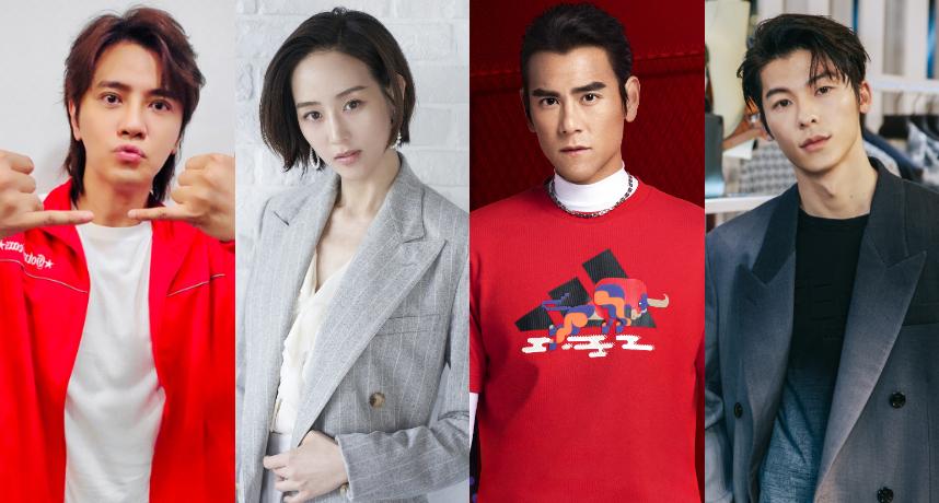 台湾艺人「支持新疆棉」狂切割品牌!陆网力挺:我们都是一条心