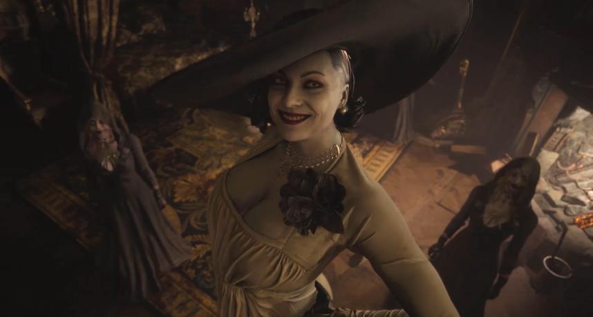 身高205公分!超巨辣模cosplay「吸血鬼女士」 网:想被妳咬