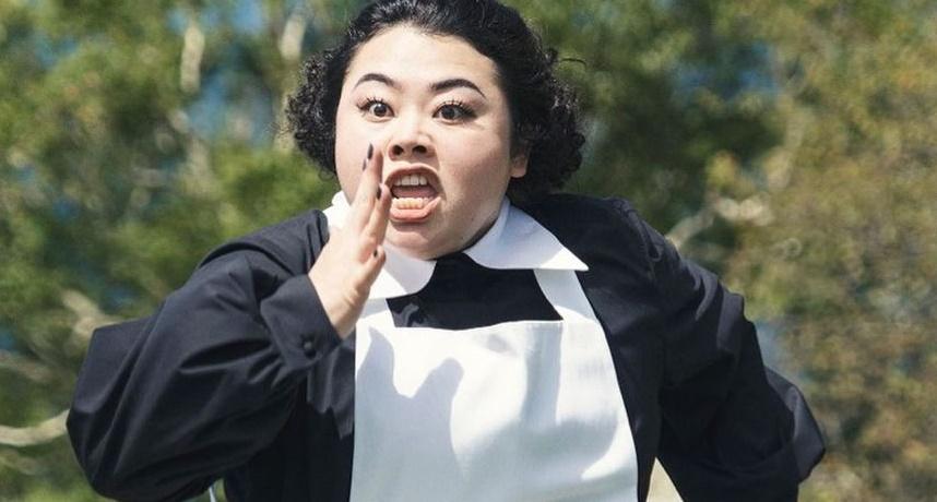 提议扮猪当「奥林pig」!负责人被骂惨下台 渡边直美回应了