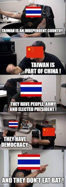 图片来源/Meme迷因仓库