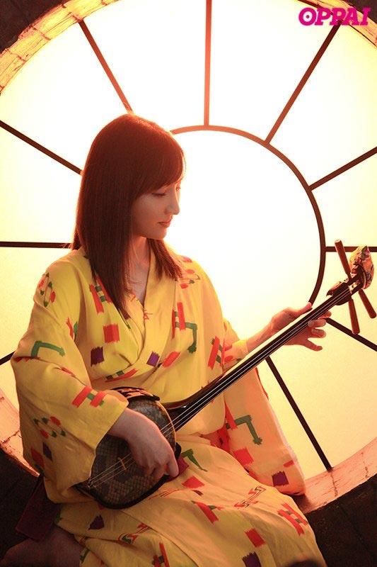 PPPD-904楪カレン(楪可怜) 2月最好新人!来自冲绳的H罩杯女演员登场!