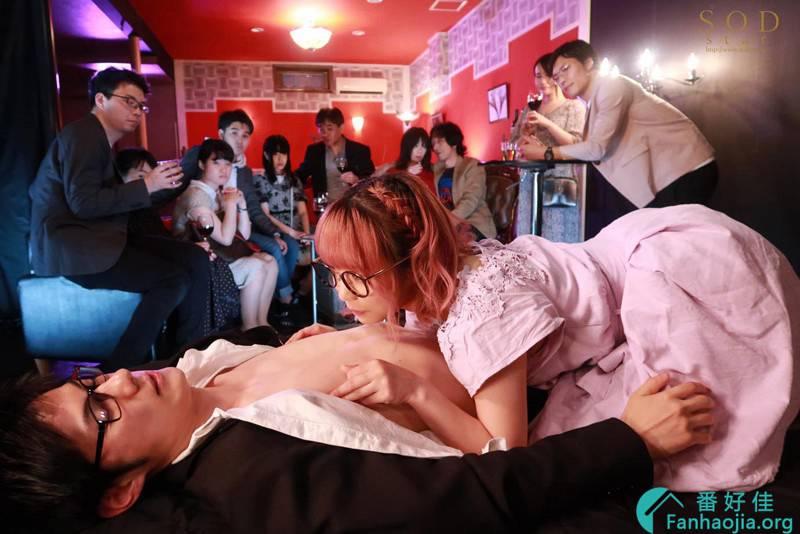 STARS-283:超可爱全新造型的恋爱小说家户田真琴回不去了啦!