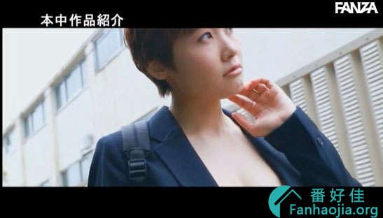 三岳ゆうな(三岳优奈)预约8月最强发片机器 首支作品EBOD-758登场