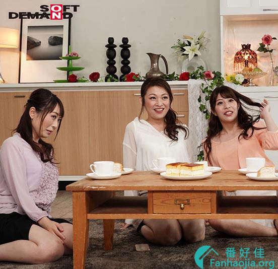 SDNM-227:人妻同学会!酒池肉林大乱搞!