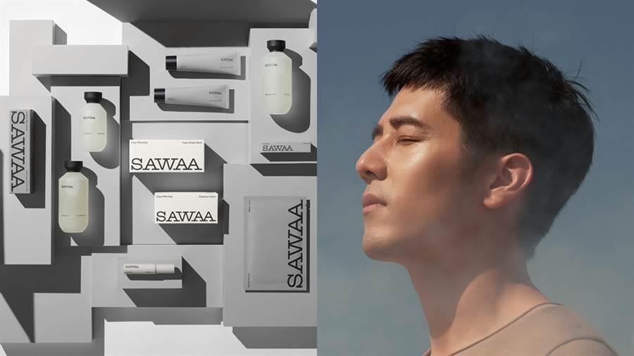 全新天然概念品牌推轻保养系列 瑞士美学设计高质感包装