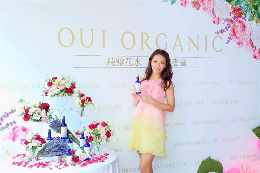 艾莉丝自创品牌快闪店进驻SOGO 专人手部保养服务超疗癒