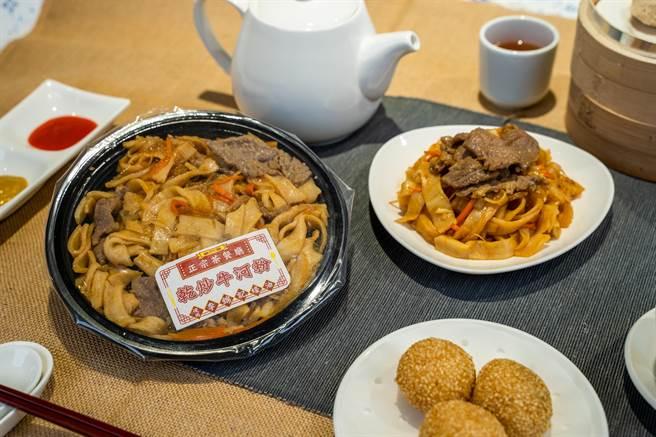 OK超商港式鲜食开卖  香港李锦记入菜